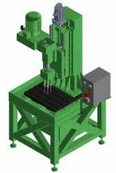 SMMS-30 Servo Slide Type Multi Spindle Drilling Machine