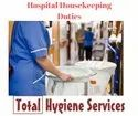 Hospital Housekeeping Manpower Services