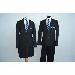 Cotton College Uniform, Size: S - XL