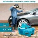 Cordless High Pressure Washer (Eco)