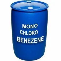 Mono Chloro Benzene Mcb, Drum, Purity: 99.9