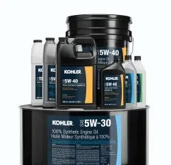 Kohler Lubricating Oil