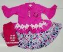 Kids Girl Western Wear