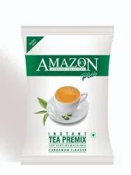 Amazon Plus Instant Tea Premix Cardamom Flavour