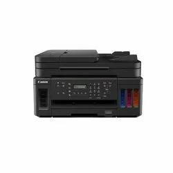 CanonPIXMA G7070 Printer