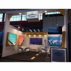 Exhibition Stand Design Services