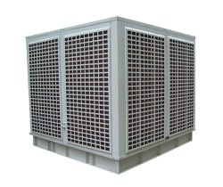 1.1 Kw Semi-automatic Air Cooling System, For Industrial Use, Capacity: 5 Ton