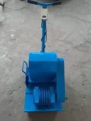 TARA MAKE ELECTRIC PLATE COMPACTOR