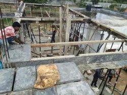 Commercial Projects Rcc Building Construction Service