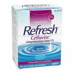 Refresh Celluvis Eye Drops