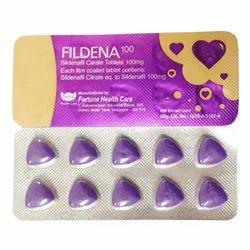 Fildena Tablet