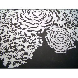 Laser Cutting On Fabric