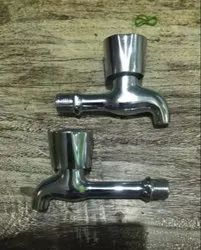 Chrome Silver Fenner Brass Faucets, For Bathroom Fitting