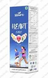 Ssure Heart Care Juice
