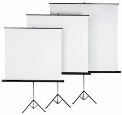 Projector Screens On Rent, For Business, Pune, Maharashtra