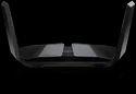 Black Netgear-rax200-100eus Wireless Wifi Router For Networking