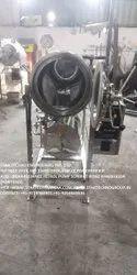 Horizontal Cylindrical Autoclave Machine Semi-automatic For Cath Labs Pharma