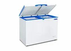 Blue Star Hard Top Deep Freezer