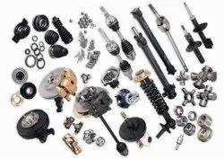Aircraft Spare Parts