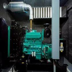 Generator Electricals Load Bank Rental Service
