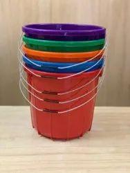 DLX Bucket