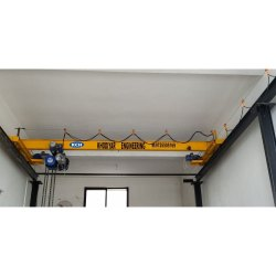 Used 5 Ton EOT Cranes