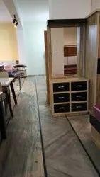 Designer Wooden Dressing Table, For Home