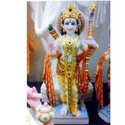 Ram Statue