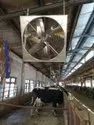 Dairy Farm Cooling Fans