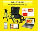 WD-XYZ(3D) Japanese Technology/Ground Water Detector/Water Finder/ Borewell Locator