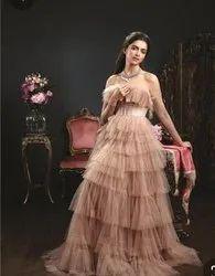 Bollywood Party Wear Dress