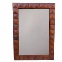 Wooden Mirror Frames