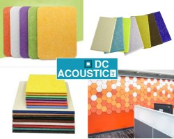 Designer Acoustic Wall Panel