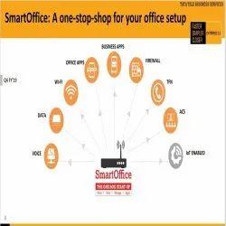 Smart Office Network Setup Service