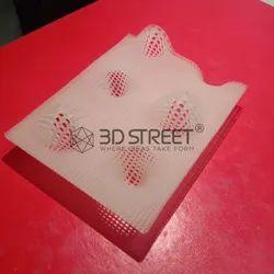 SLA 3D Printing Service