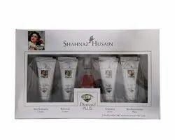 Cream Shahnaz Husain Diamond Skin Revival Kit( Free Worldwide Shipping), For Face, Packaging Size: 200g Kit