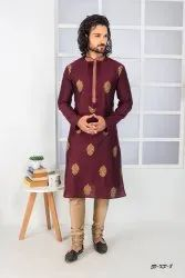 Traditional Party Wear Kurta