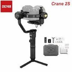 Zhiyun Crane 2s   - 3 Axis Gimble