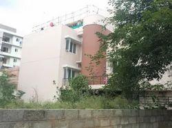 2bhk & 3 Bhk Bda Residential Flat Construction Service, Turnkey Constructions, 50