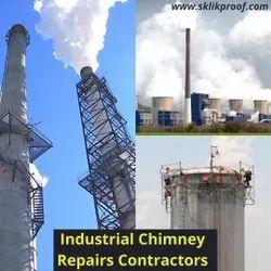 Industrial Chimney Repair Services