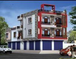 Bungalow Building Construction Services