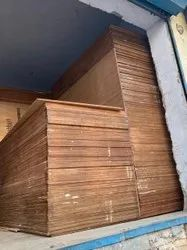Brown Dora Ply Sheet, Thickness: 18 Mm