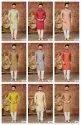 Outlook Vol 16 Festive Wear Kurta Pajama Mens Wear Catalog Collection