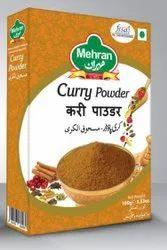 Mehran Curry Powder