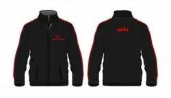 Polyester Sports Jacket
