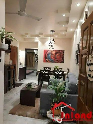 Home Interior Decoration Work