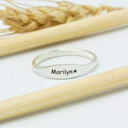 Fashion Finger Ring