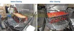 Ultramax Stainless Steel Degrease Engine Block