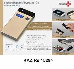 Premium Magic Box Power Bank