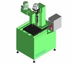 SMS-30 Servo Slide Type Drilling Machine